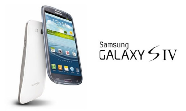 Samsung Galaxy S4 could utilize AirView without S-Pen