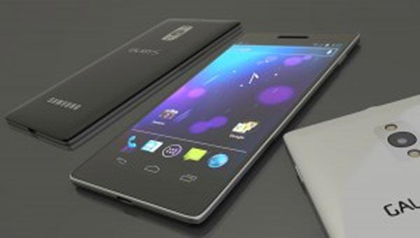 Samsung Galaxy S4 vs. Note 2 for sensor timing