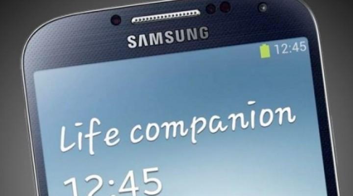 Samsung Galaxy S4 hidden features via menu