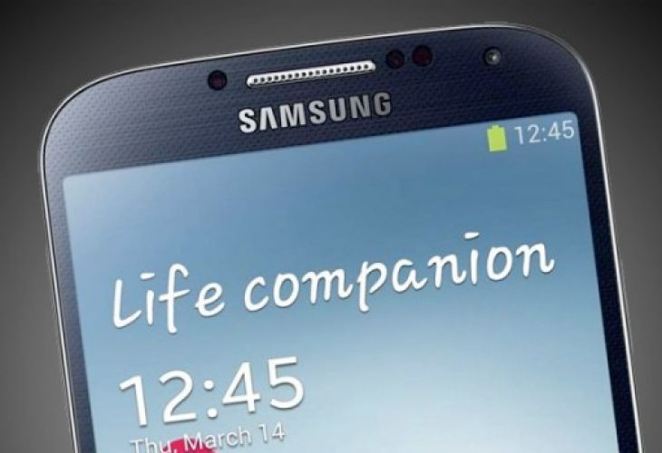 Samsung Galaxy S4 hidden features via menu