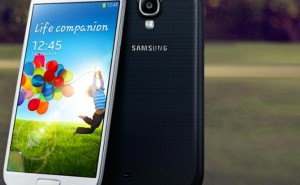 Samsung Galaxy S4 culprit of battery life issues