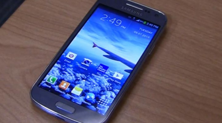 Samsung Galaxy S4 mini vs. S3 decided in new review