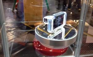 Samsung Galaxy S4 promised G90 camera case
