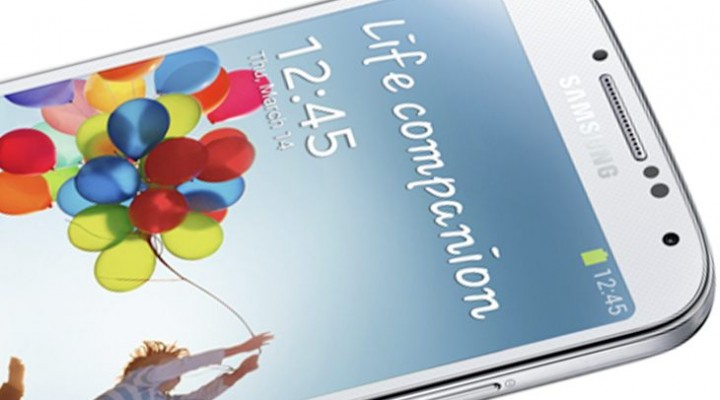 Samsung Galaxy S4 repair simplicity