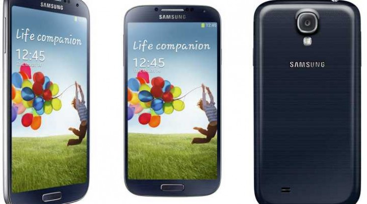 Samsung Galaxy S4 stock update following shortages