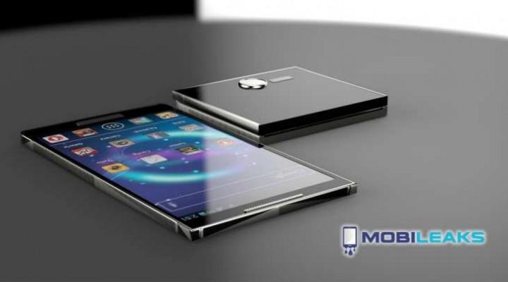 Samsung Galaxy S5 concept designs arrive