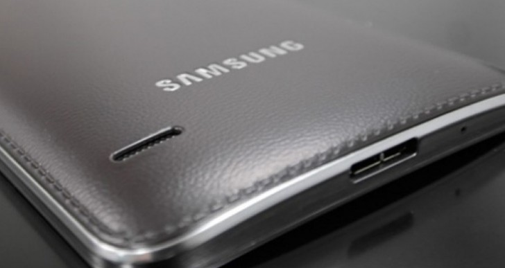 Samsung Galaxy S5 noticeably different design