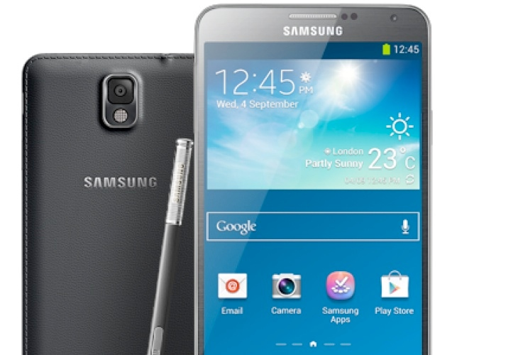 Samsung Galaxy S5 specs insight from Note 3