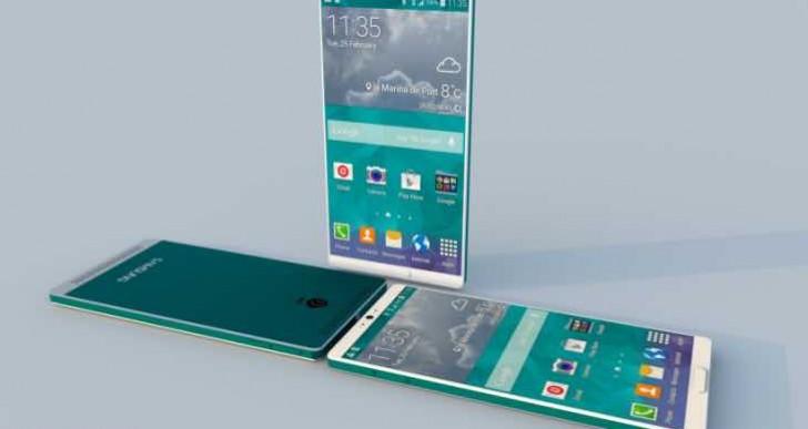 Samsung Galaxy S6 vs. Galaxy Note 5 specs excitement