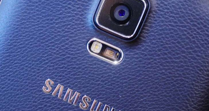 Samsung Galaxy S6 to share Note 4 camera