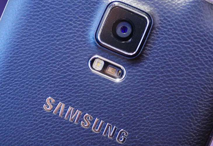Samsung Galaxy S6 camera tech