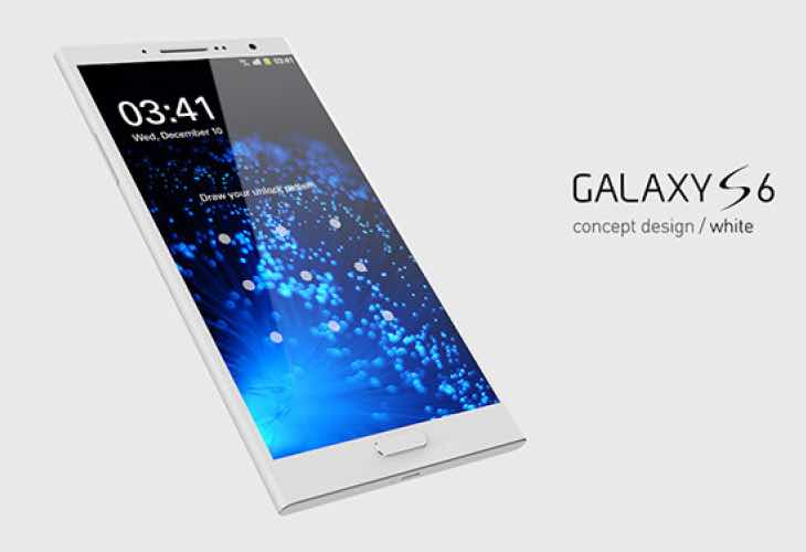 Samsung Galaxy S6 speed and productivity focus – Product Reviews Net