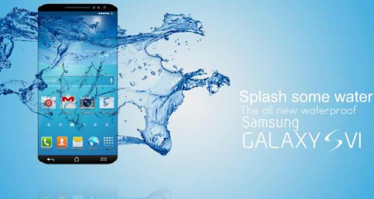Samsung Galaxy S6 to mimic Xepria Z3