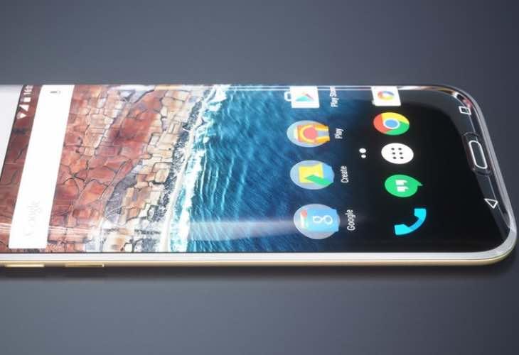 Samsung Galaxy S7 live stream