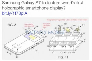 Samsung Galaxy S7 specs envisioned before Note event