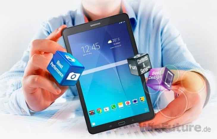 Samsung Galaxy Tab E 9.6 specs