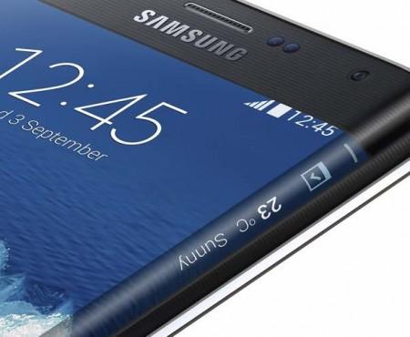 Samsung Galaxy Tab S2 Edge release desirability