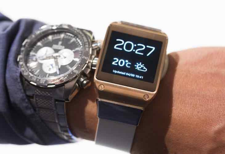 Samsung Gear A price concern