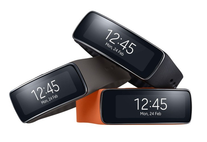 Samsung Gear Fit review uncovers capabilities