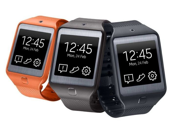Samsung Gear Live pre order