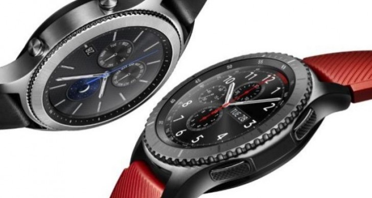 ASUS ZenWatch 3 Vs Gear S3 pros and cons