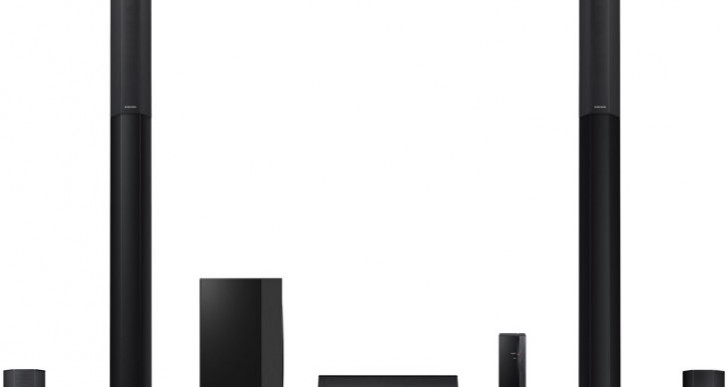 Review of Samsung HT-H7730WM/ZA Home Theater specs