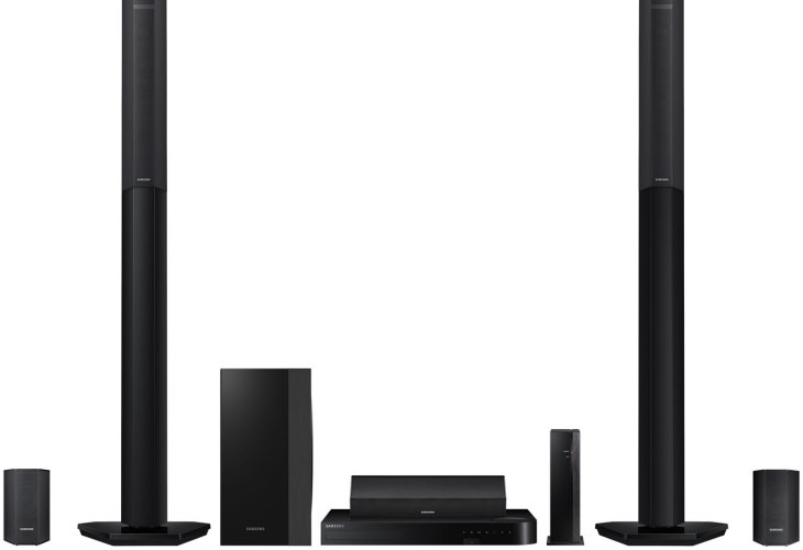 Samsung HT-H7730WM:ZA Home Theater specs and review
