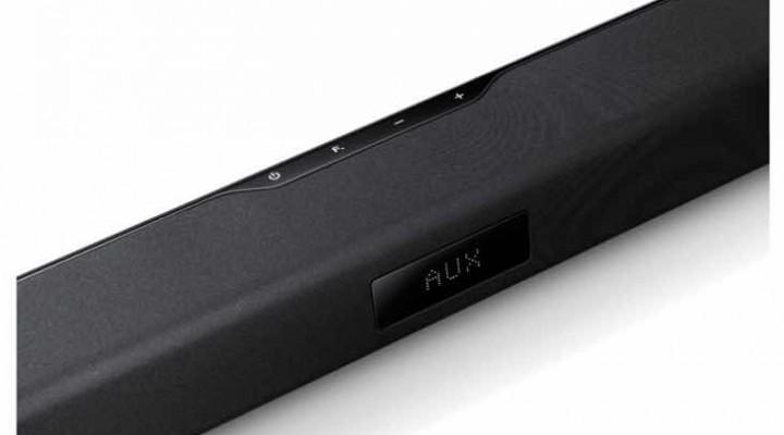 Samsung HW-F355 specs for 37-inch Bluetooth soundbar
