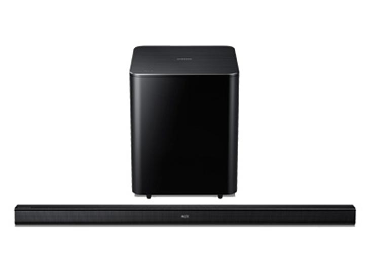 how to hook up samsung sound bar hw f450 Prices for samsung sound bar with the compact samsung hw-j250 80w sound bar set-up free from wires with bluetooth connectivity or simply connect up using an.