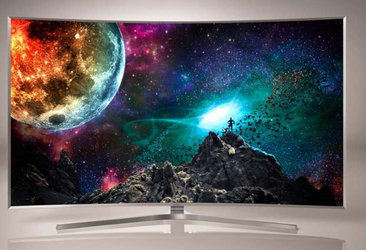 Samsung JS9500 SUHD TV price emulates J8500