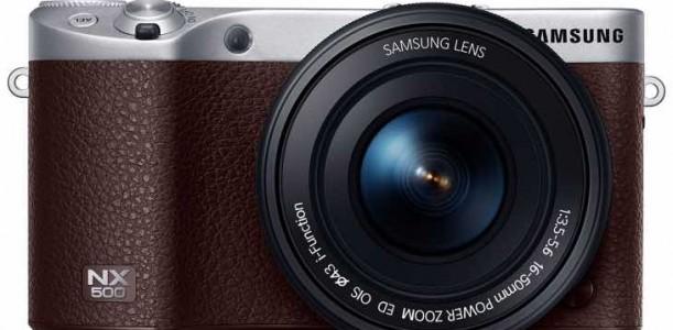Samsung NX500 desirability demands first review