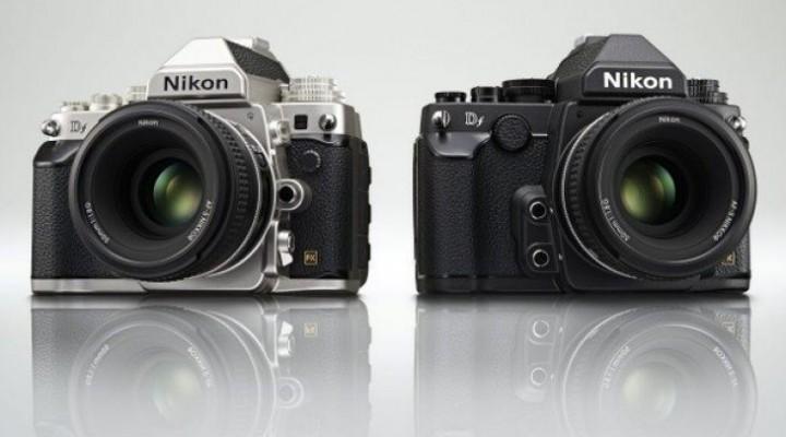 Samsung NXF1, possible Nikon Df full-frame DSLR rival