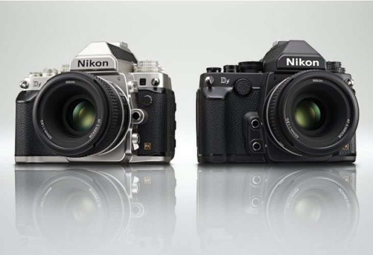 Samsung NXF1, possible Nikon Df full-frame DSLR rival