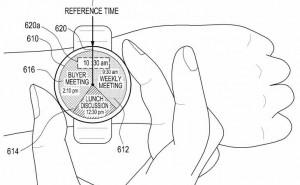 Samsung Orbis smartwatch specs points to power efficiency
