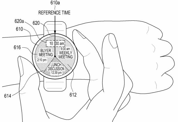 Samsung Orbis smartwatch specs points to power efficiency