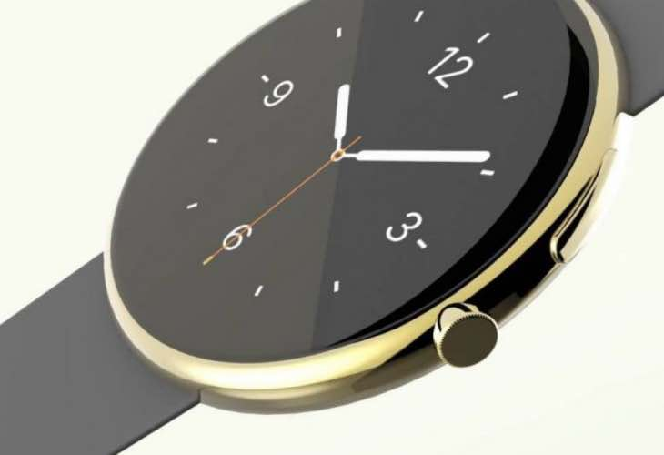 Samsung Orbis smartwatch specs