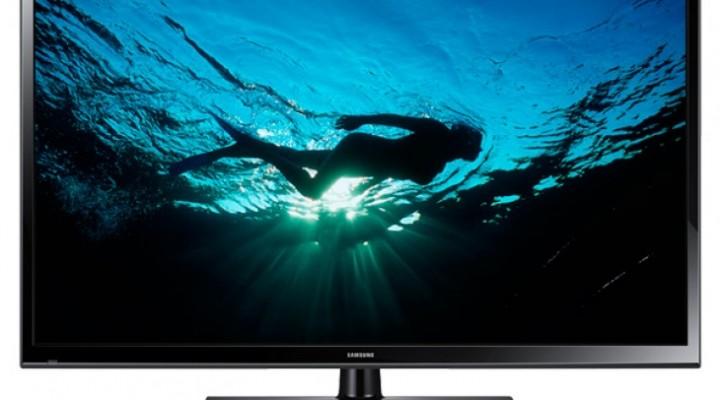 Samsung PN51F4500 51-inch Plasma HDTV with smooth 600Hz