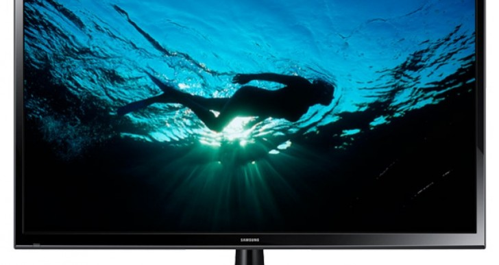 Samsung PN51F4500 51-inch Plasma HDTV with smooth 600Hz