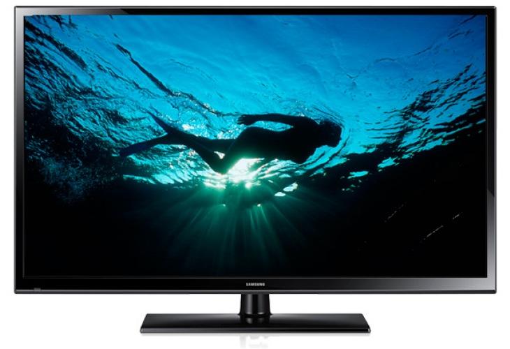 Samsung PN51F4500 51-inch Plasma HDTV