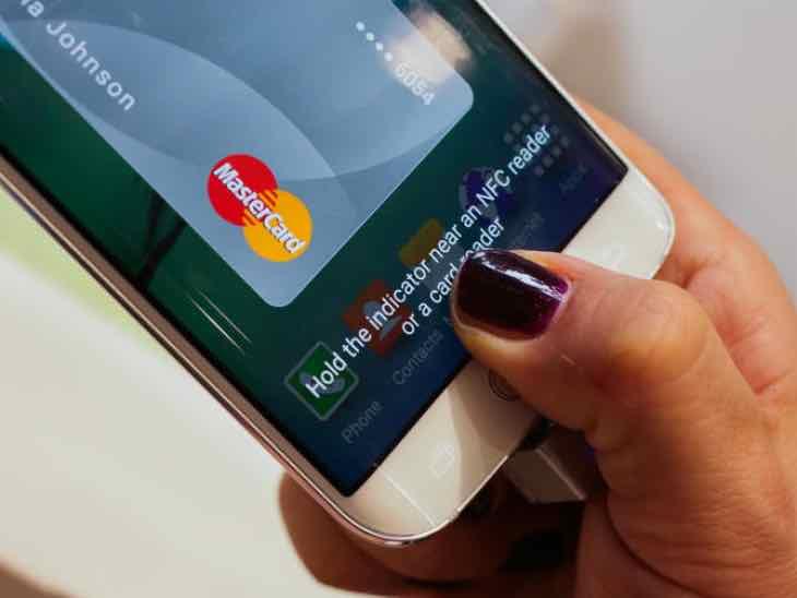 Samsung Pay reatiler list