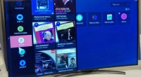 Samsung Tizen Smart TV prototype indicates potential