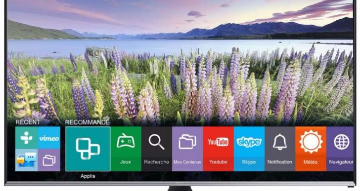Samsung UE32J5500 32-inch Smart TV review brilliance