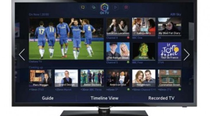 LG 49LB5500 Vs Samsung UE40F5300 LED TV specs review