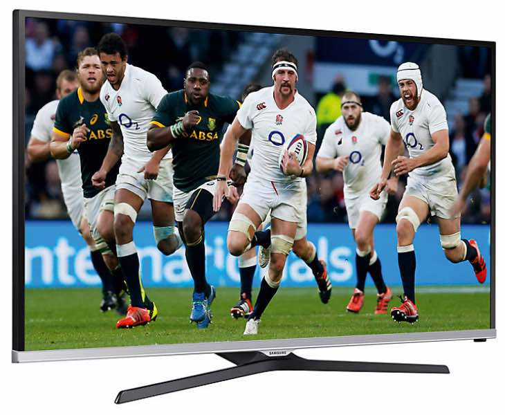 Samsung UE40J5100 40 Inch TV specs