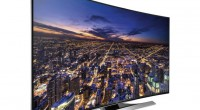Samsung UE55HU8200 curved TV ideal for Brazil vs. Mexico
