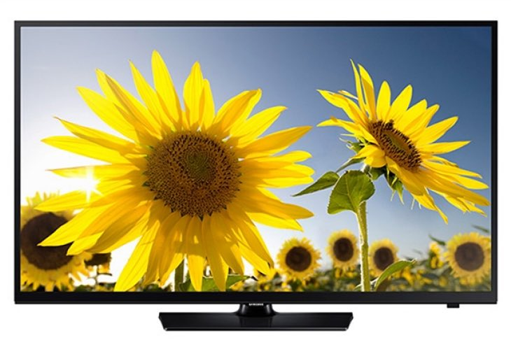 Samsung UN24H4000 review for 24-inch LED HDTV