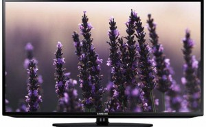 Samsung UN32H5203AFXZA in review of 32-inch RCA competition