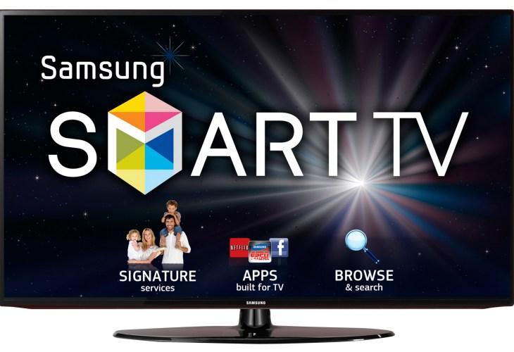 Samsung UN40EH5300 TV specs