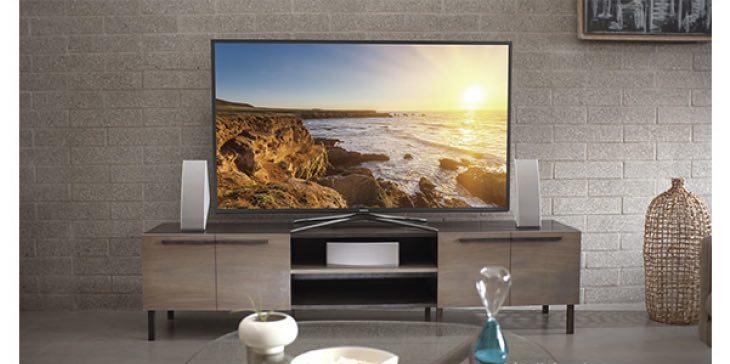 Samsung UN40H6350A TV