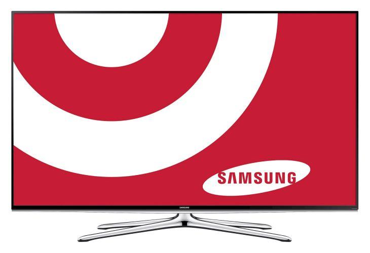 Samsung UN40H6350AFXZA 40-inch TV